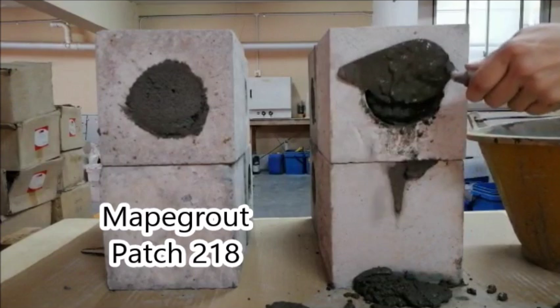 Mapegrout Patch 218