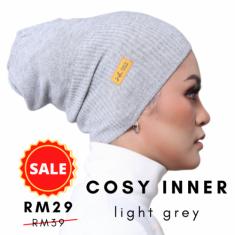 Cosy -  Light Grey