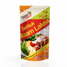 SERBUK ASAM LAKSA/ASAM LAKSA POWDER