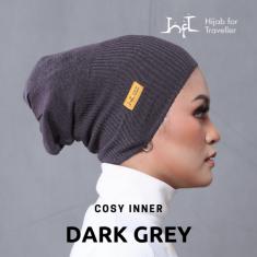 Cosy -  Dark Grey