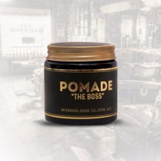Pomade The Boss