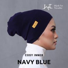 Cosy -  Navy Blue