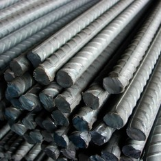Steel bar y12 CQ (Supplier: ICS - 0004)