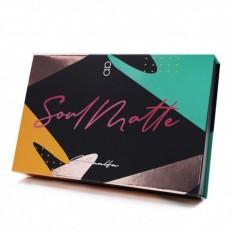 Soul Matte Set