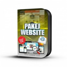 PAKEJ WEBSITE