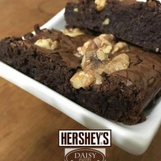 Hershey's Walnut Brownie
