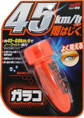 Glaco Roll On (For Mirror & Glass Care)
