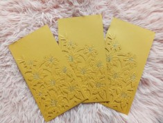 FLOWER VVIP CARD