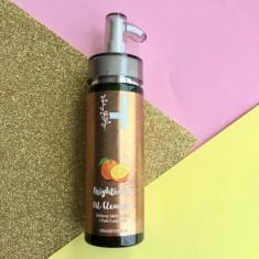 Brightening Oil Cleanser 150ML