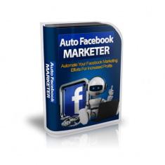 AUTO MARKETING POST SYSTEM