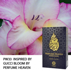 INSPIRED BY GUCCI BLOOM BY PERFUME HEAVEN
