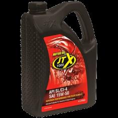 JTX1000 Red 4 Liter