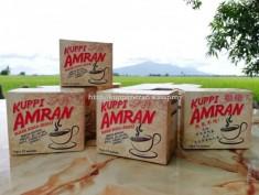 Kuppi Amran