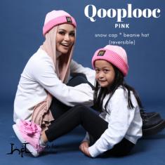 Qooplooc -  Pink