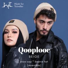 Qooplooc -  Beige