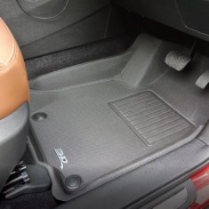 3D® KAGU Custom Fit Floor Liner For Proton X70
