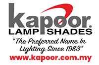 Kapoor Lamp Shades M Sdn Bhd