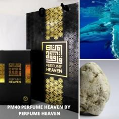 30ml (PM39) EKSLUSIVE MEN BY  PERFUME HEAVEN