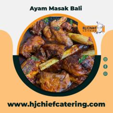 Ayam Masak Bali