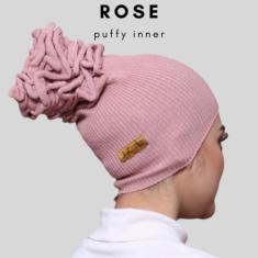 Puffy - Rose