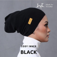 Cosy -  Black