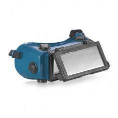 Single Lift Front Welding Goggle with Shade 5 Lens