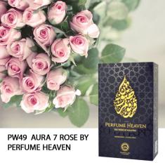 AURA 7 ROSE BY PERFUME HEAVEN