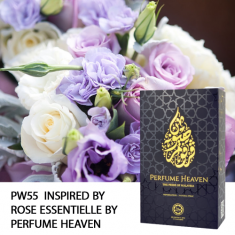 INSPIRED BY ROSE ESSENTIAL BVLGARI BY PERFUME HEAVEN