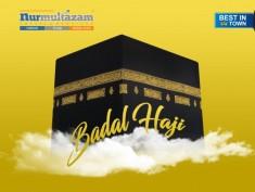 Deposit Badal Haji Tahun 2018
