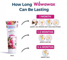 Cold Wax Hair Removal