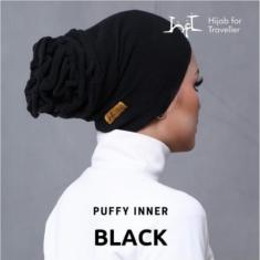 Puffy - Black
