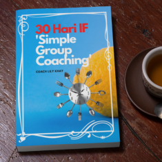 Group Coaching Disember 2020 - Private WhatsApp Group