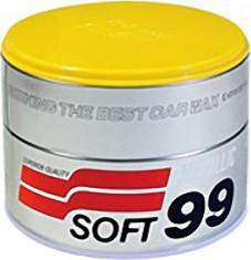Metalic Soft Wax