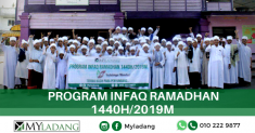 PROGRAM INFAQ RAMADHAN