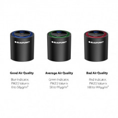 Blaupunkt Air Purifier Airpure 1.1 + AirPure filter APF 1