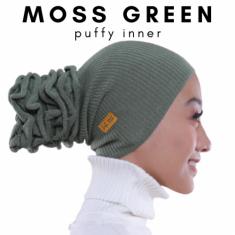 Puffy - Moss Green