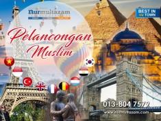 Deposit Pelancongan Muslim