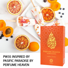 INSPIRED BY PASIFIC PARADISE BY PERFUME HEAVEN