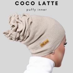 Puffy - Coco Latte