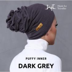 Puffy - Dark Grey
