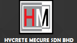 Hycrete Mecure Sdn Bhd